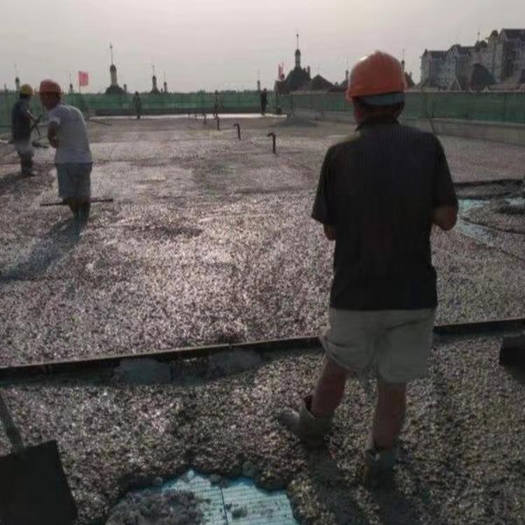朔州輕集料混凝土 干拌復合輕集料混凝土廠家 找坡回填 朗盛價格優惠
