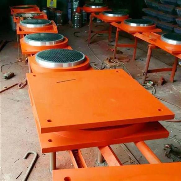 潮州橋梁KLQZ抗拉球型鋼支座 gyz250*52型板式橡膠支座 木子信息介紹
