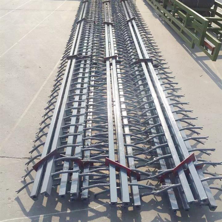 迪慶對插式公路橋梁伸縮縫 D160型模數式橋梁伸縮縫 木子性能特點