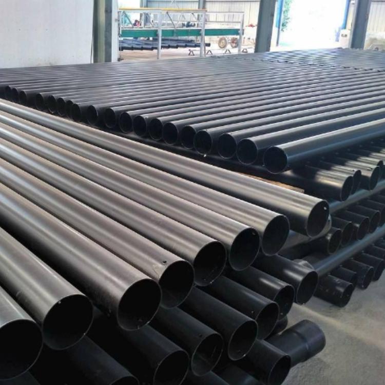 熱浸塑鋼管(N-HAP熱浸塑鋼管)廠家全國直銷