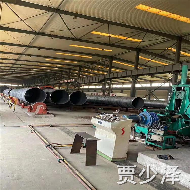 元發管道 雙面螺旋鋼管 厚壁螺旋鋼管 提前預定