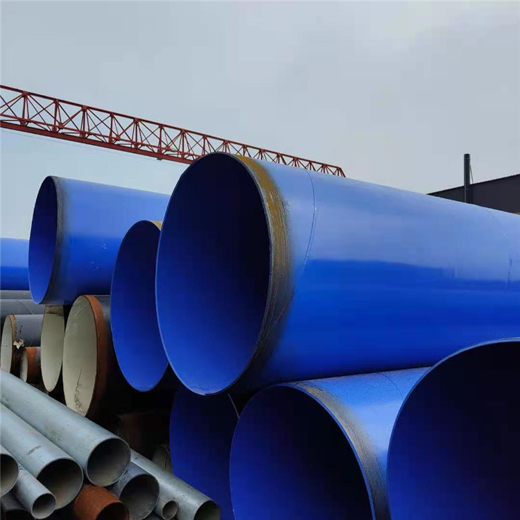 廣匯生產 給水用涂塑鋼管價格 內外涂塑鋼管重量 保溫材料