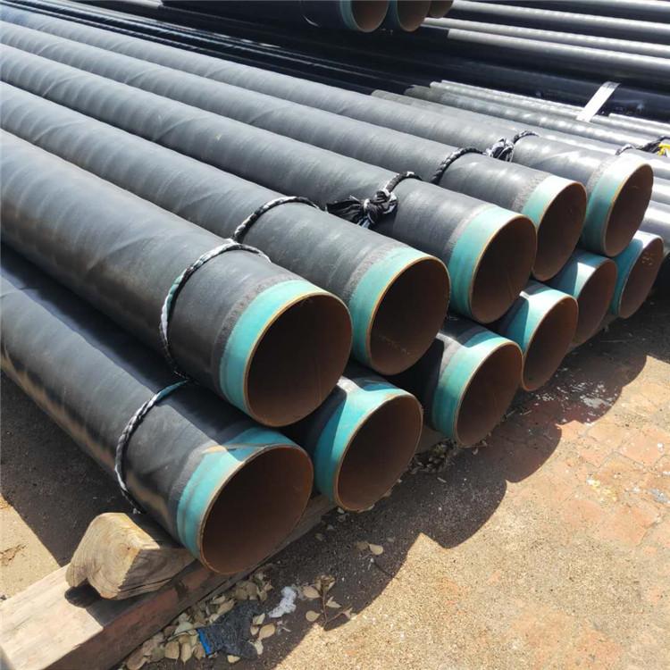 廣匯生產 供水用3pe防腐鋼管 大口徑3pe防腐鋼管 常年批發