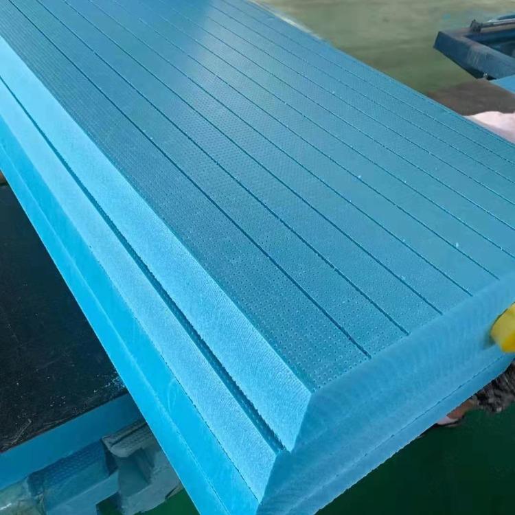 冷庫保溫XPS擠塑板 擠塑聚苯板 7公分擠塑板廠家生產