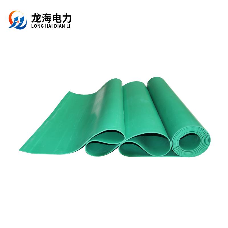 龍海電力 內蒙膠板廠家 10kv配電室膠板 廠家定制膠板