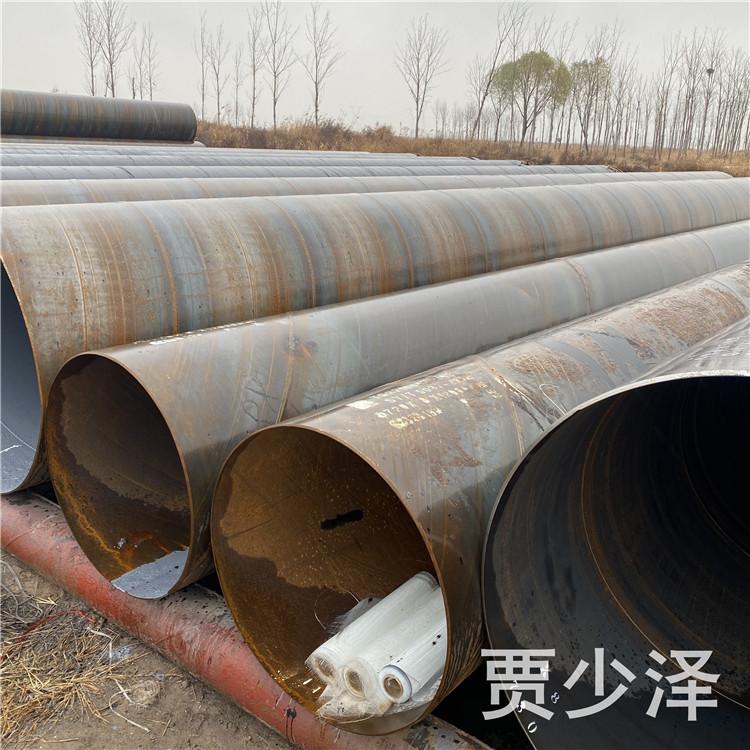 元發管道 厚壁防腐螺旋管 薄壁螺旋鋼管 大量出售