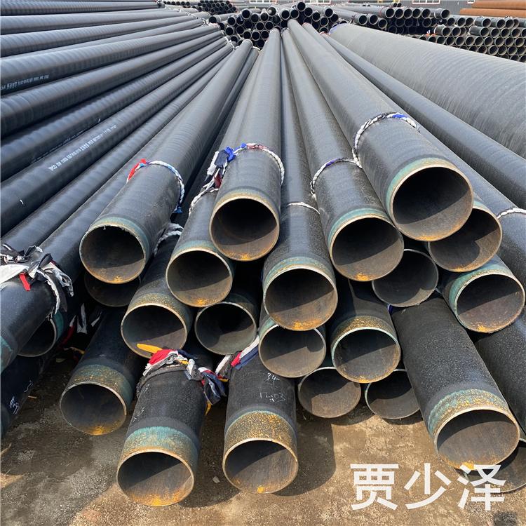 污水排放3pe防腐鋼管 熱網供熱3pe防腐鋼管 元發管道 批發供應