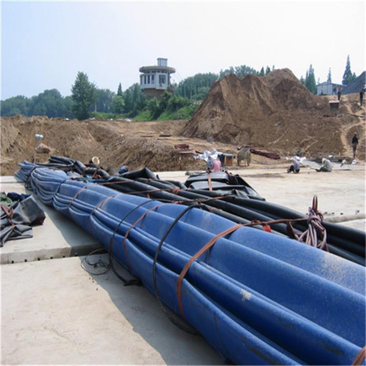 橡膠壩拆除及安裝施工 河道橡膠壩維修 伊春橡膠壩修補 中誠巨工