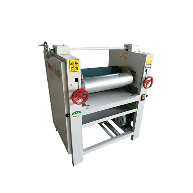 騰拓 木工多用滾膠機 四輥板材涂膠機 涂膠均勻滾膠機 涂膠機