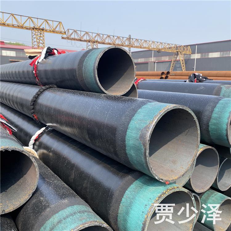 供水用3pe防腐鋼管 3pe防腐管 元發管道 大量批發