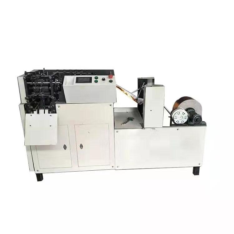 豐灣 新型 元寶機 自動化數控元寶機 錫箔紙元寶折疊機