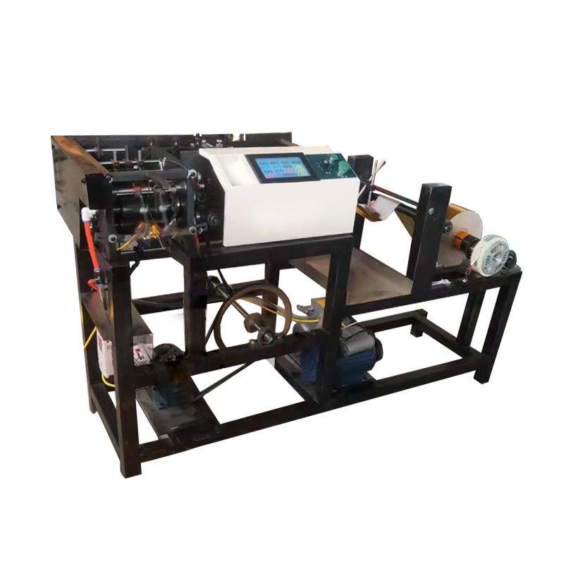 豐灣 疊元寶的機器 自動小型元寶機 元寶機廠家