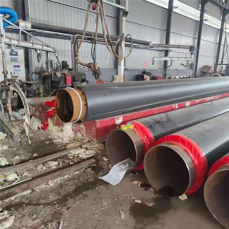 聚氨酯保溫鋼管 聚氨酯發泡保溫管 廣匯 供應價格合理