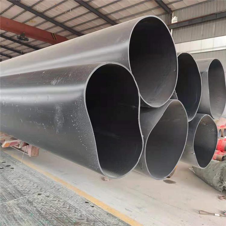 聚氨酯直埋熱水保溫管 直埋保溫管 元發管道 供應價格合理