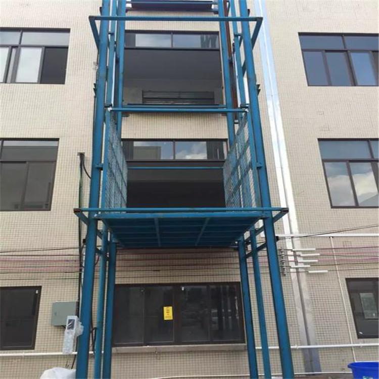 供應廠家 鏈條式升降貨梯 導軌式升降貨梯 樓層貨梯直銷
