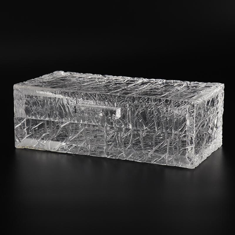 深圳明仕 亞克力盒子生產廠家  個性定制  三十年制作經驗