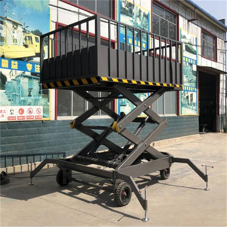 大型養殖場3噸卸豬臺-傾斜式裝豬臺-價格優惠 蓋亞生產
