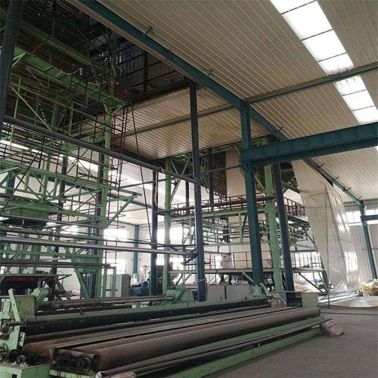 塑料土工膜生產廠家 西雙版納高速邊坡塑料土工膜