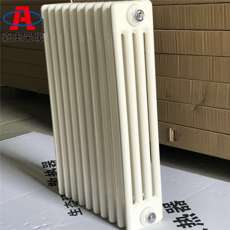 鋼四柱散熱器 鋼制四柱暖氣片品牌價格 嘉奧