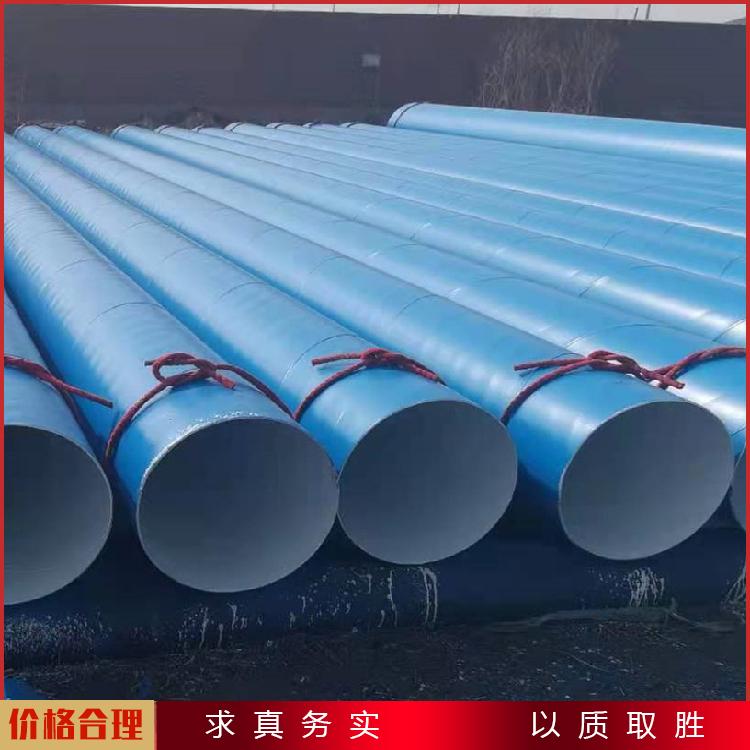三油兩布防腐螺紋鋼管 供應六油兩布防腐鋼管 廣匯 常年批發