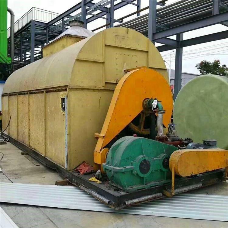 常年供應二手管束干燥機 不銹鋼管束干燥機 500平方800平方 速達廠家