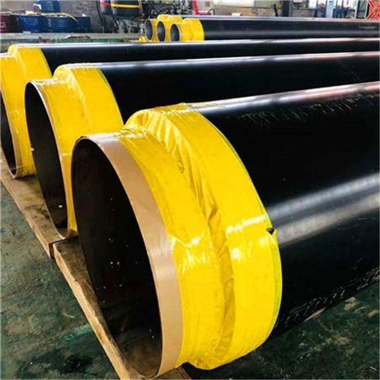 元發管道 直埋蒸汽保溫管 直埋蒸汽保溫管道 供應定做