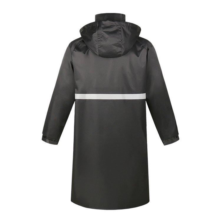 明捷戶外徒步防水風衣成人防寒雨衣