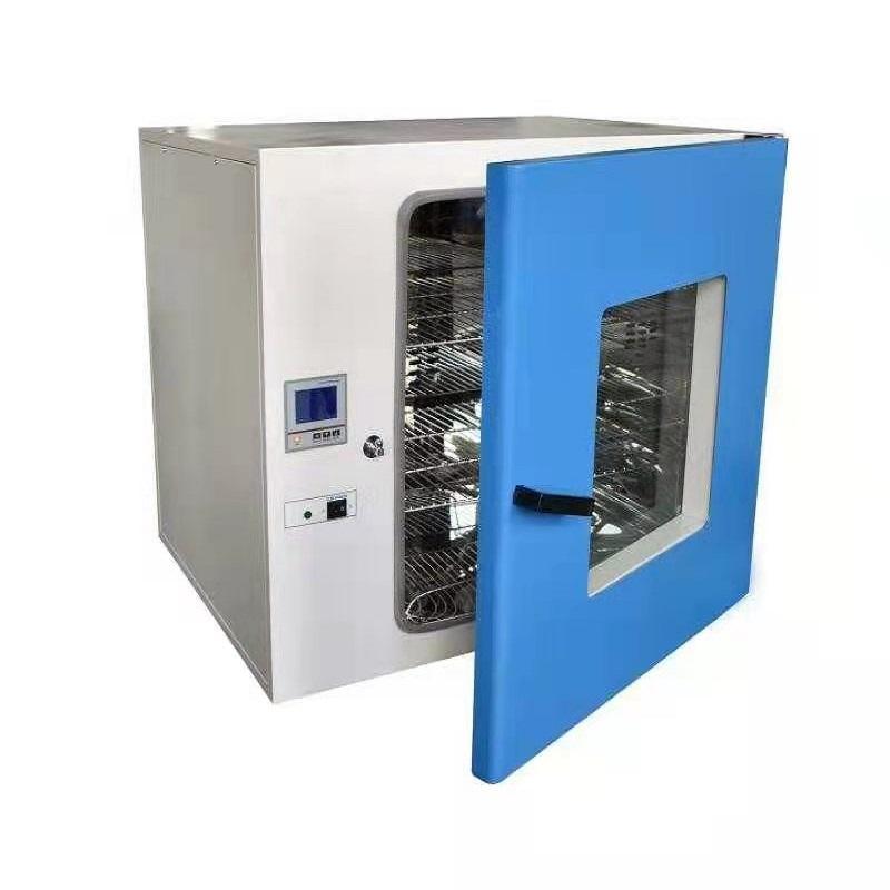 实验设备厂家生产 电热恒温鼓风干燥箱 DHG-9140A 电机烘干箱
