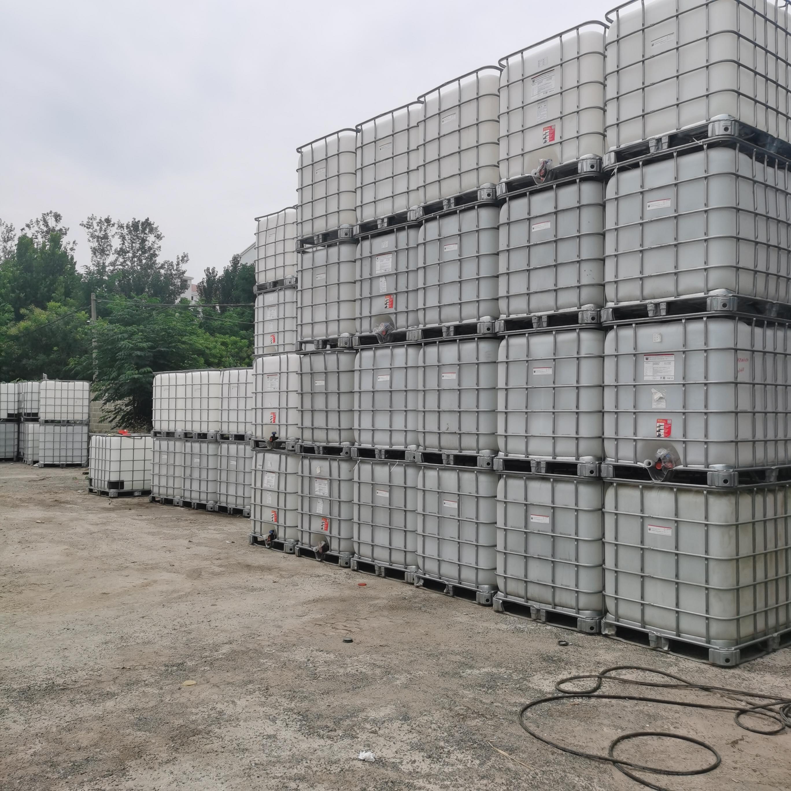 PP塑料一噸桶的 二手球閥活閥可拆卸閥門9成噸桶大量二手噸桶長期出售