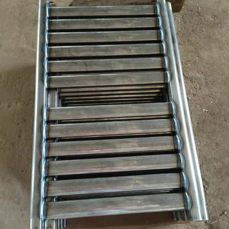 銅鋁衛浴散熱器 TWY50-120家裝散熱器 水暖散熱器 澤臣