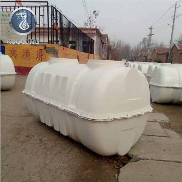 大型模压化粪池生产厂家,品质有保障,可出口,标准严格