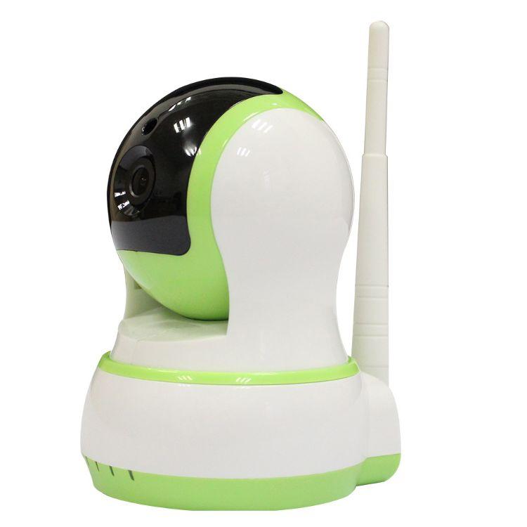 监控摄像机网络无线摄像头价格wifi高清监控设备安防看家神器智能