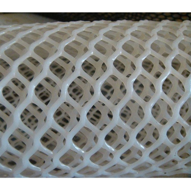 苗床网 塑料平网 养殖网床 塑料网片 小孔育雏网