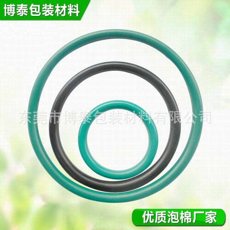 长期生产 电器硅胶密封圈 回转密封硅胶密封圈  固定硅胶密封圈