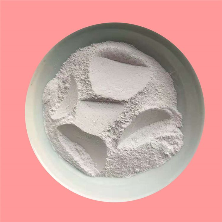 厂家直供  橡胶涂料用改性重质碳酸钙  超白超细 活性重钙