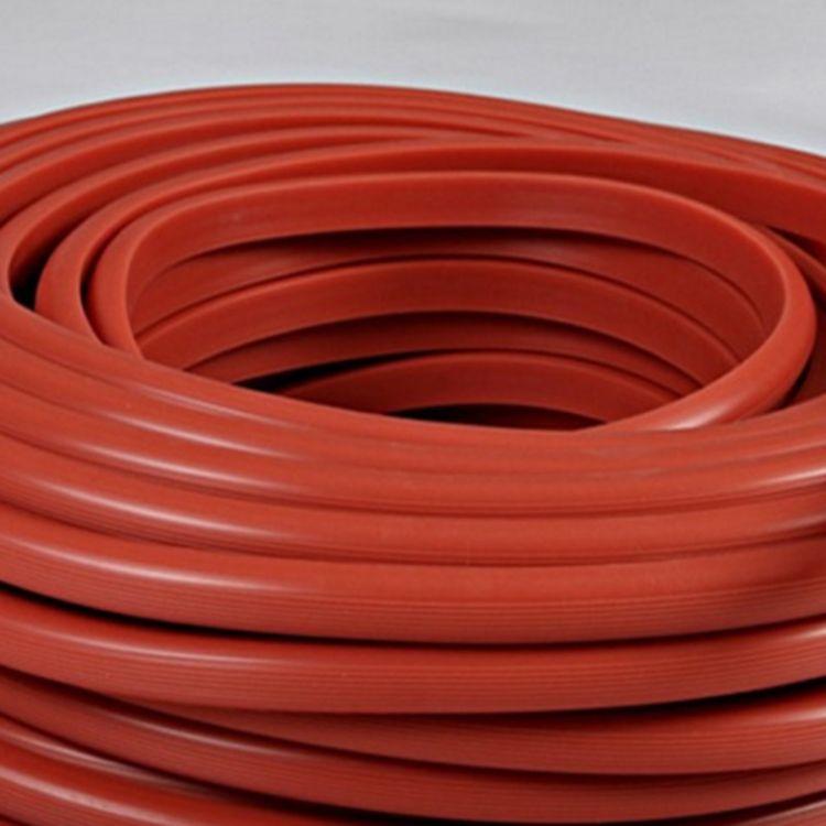 7字型e字型硅胶管异型硅胶管大口径胶管非标定做高压胶管硅胶软管
