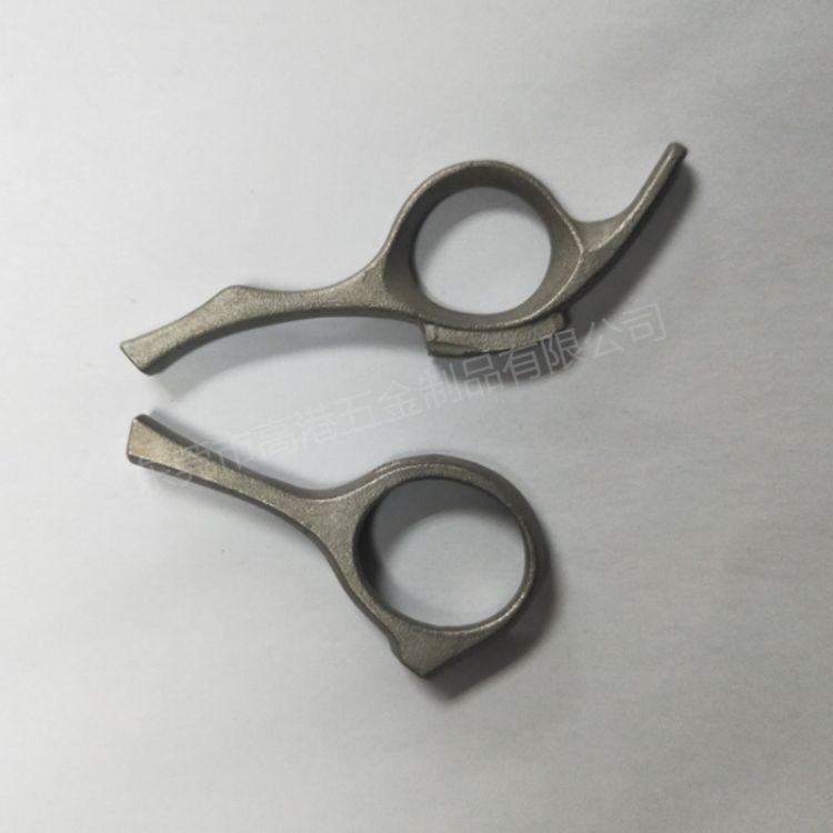 不锈钢手术剪刀手柄 厂家定制高质量 不生锈耐腐蚀 剪刀器械配件
