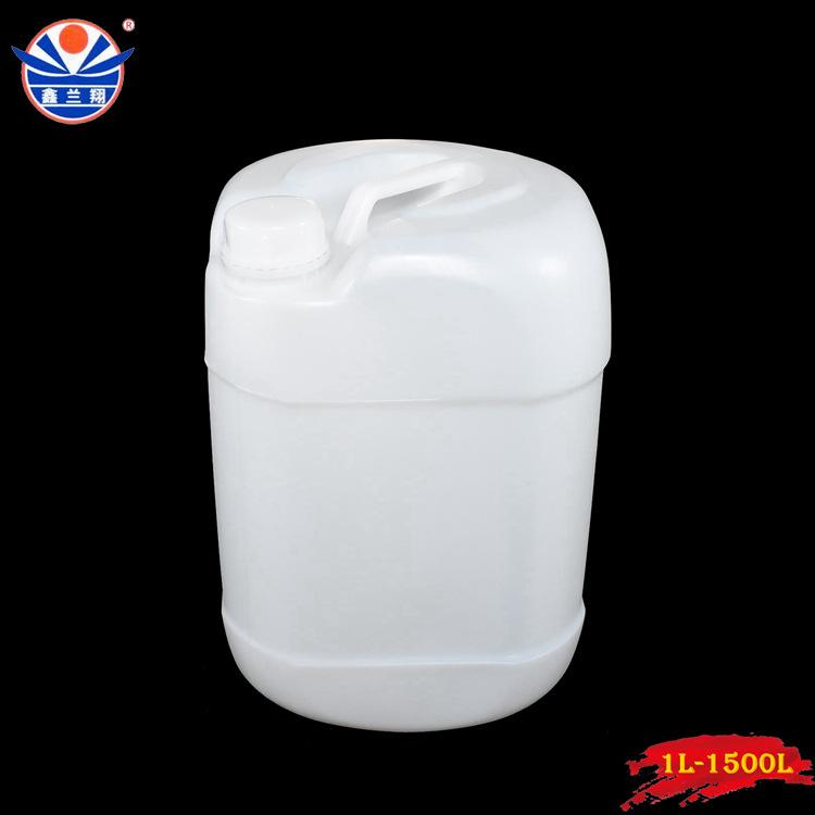 25kg桶装瞬干胶包装桶 502胶水包装桶 粘合剂101胶水桶
