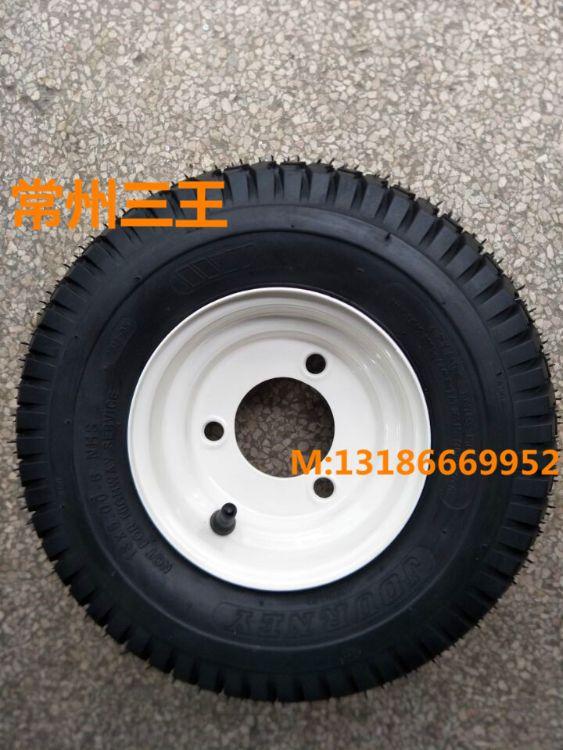 15*6.0-6 草地车轮胎 正品全新价格优惠