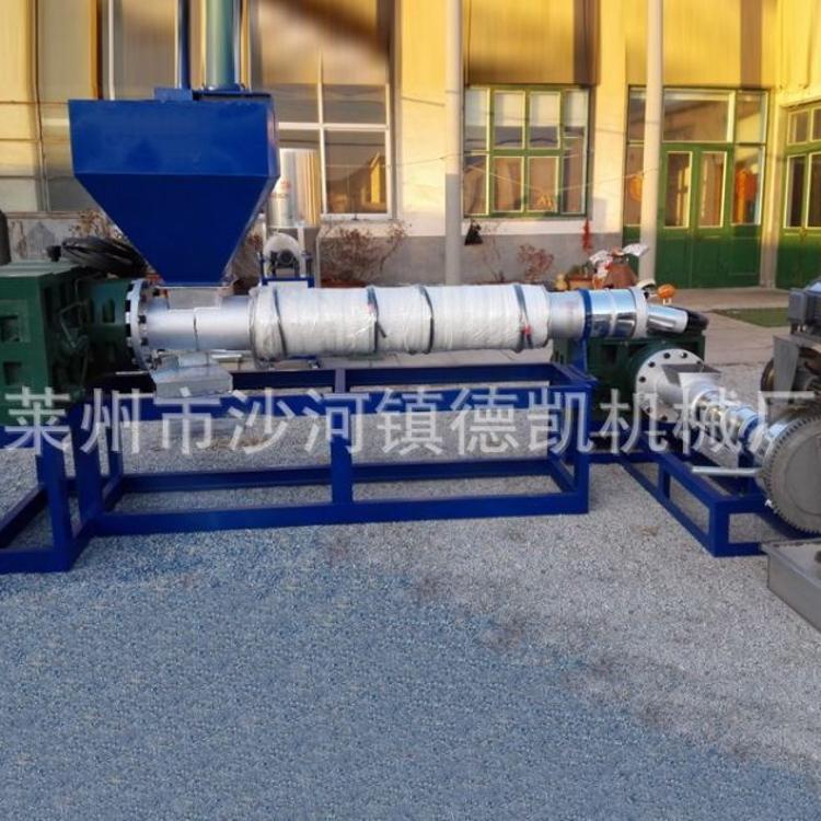 供应塑料造粒机 编织袋造粒机 废旧塑料造粒机 塑料制粒机