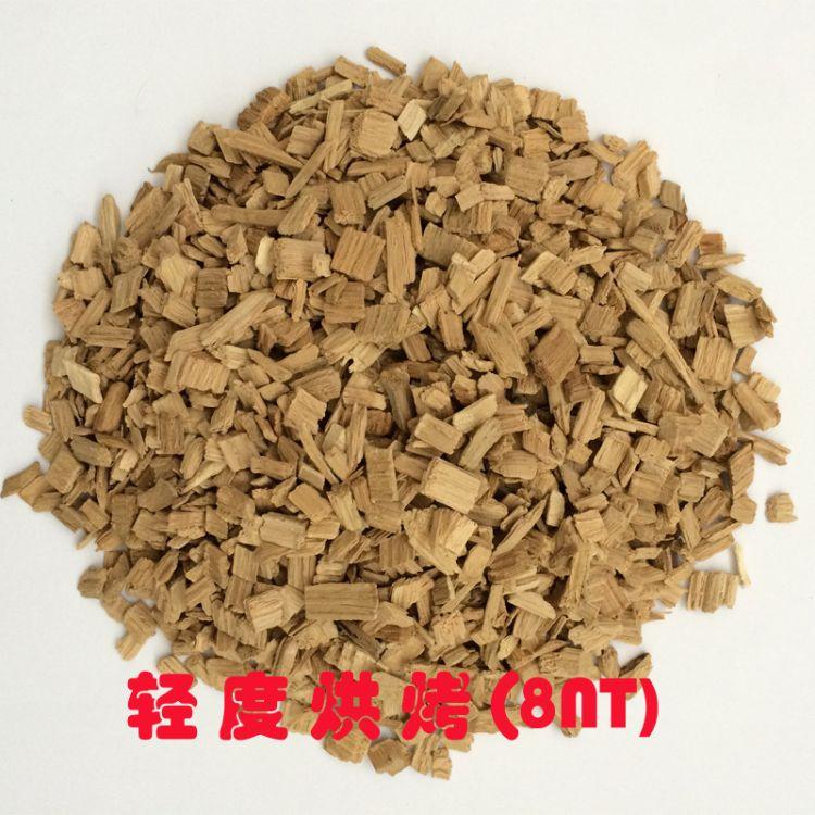 JRS & Best Oak 原木未烘烤法国木橡片 香气优雅 8NT