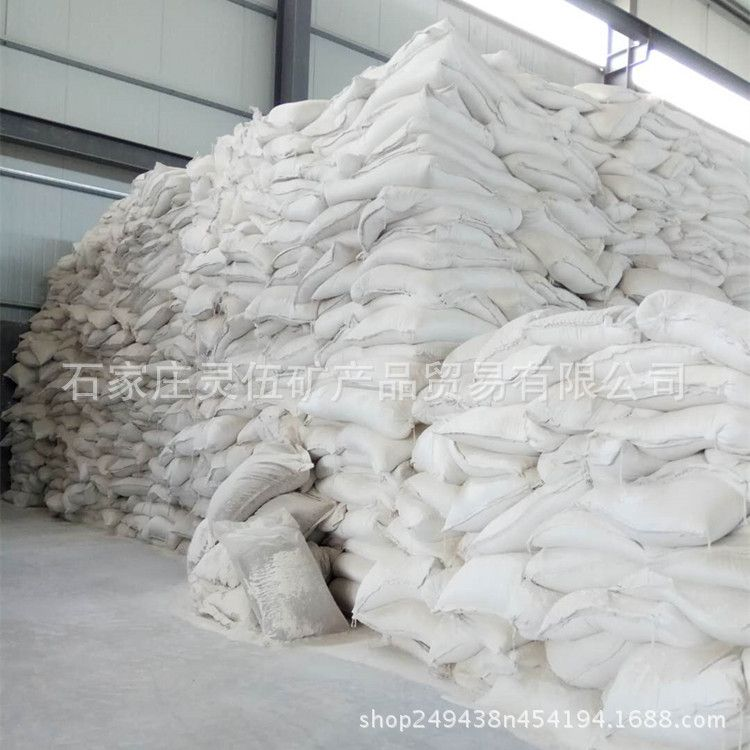 河北厂家供应 轻质碳酸钙 陶瓷涂料碳酸钙 碳酸钙用途