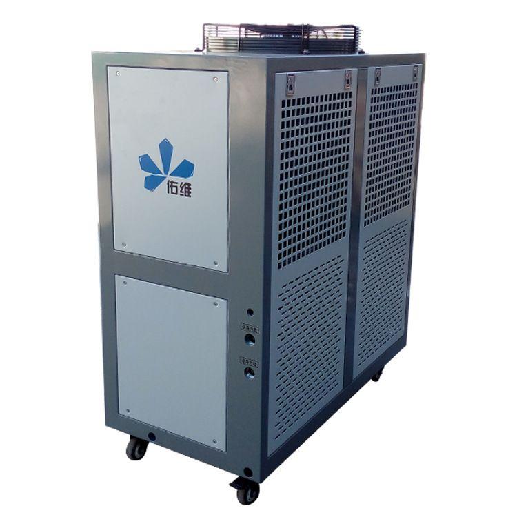 工业液压油冷却机 液压系统油冷却器液压站油冷机厂家