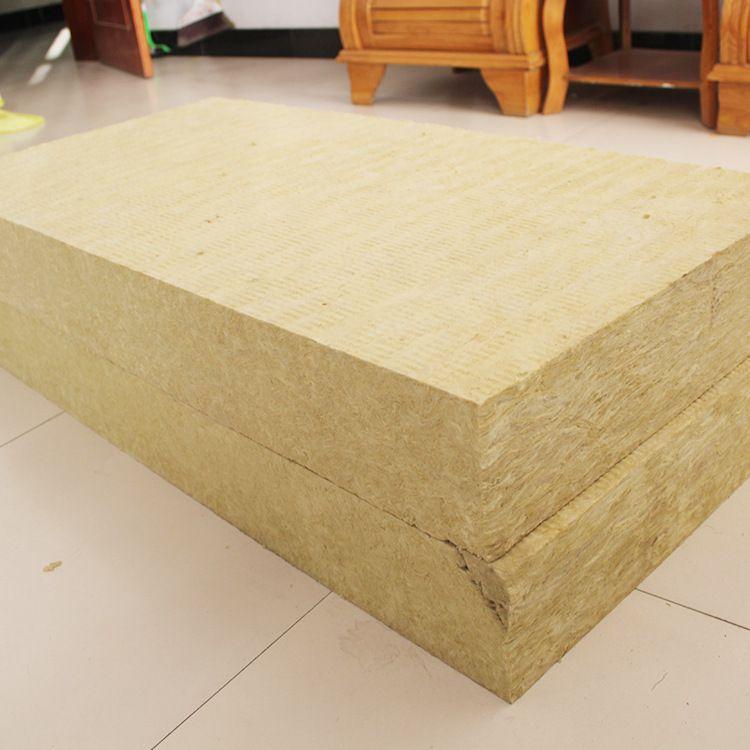 岩棉保温板 复合岩棉板 岩棉吸音板 憎水岩棉板 外墙岩棉板