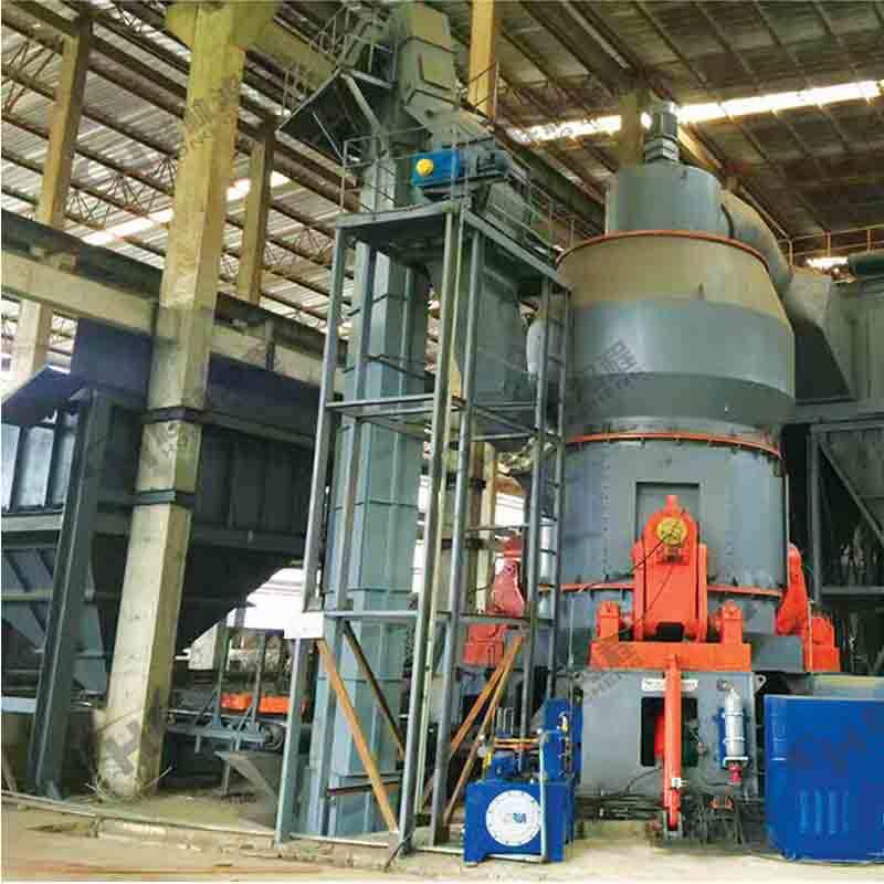 磨煤机工作原理磨煤机哪里有磨煤机产量