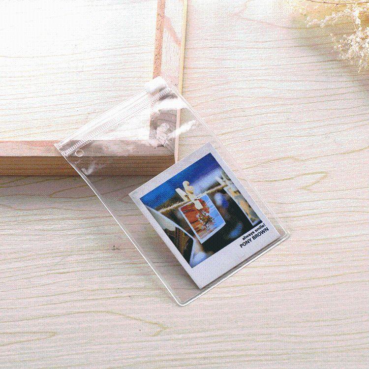 厂家批发定制塑料pvc拉链袋 环保塑料礼品包装袋 透明pvc拉链袋