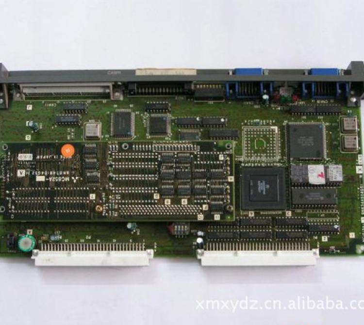 工控电路板开发