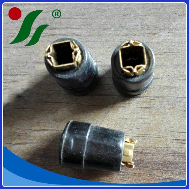 长期批发 实用型DA26J电动工具碳刷窝 电动工具配件碳刷