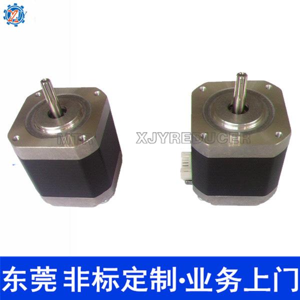 自动化设备用28BYG式反应式步进电机 直流无刷电机 永磁步进电机