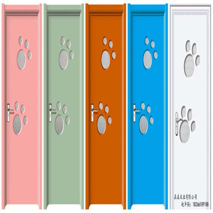 德州巨梦卡通幼儿园门―粉红色幼儿园门―厂家销售